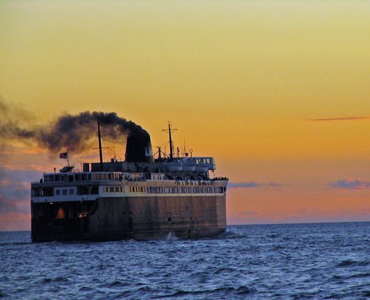 badgerludington