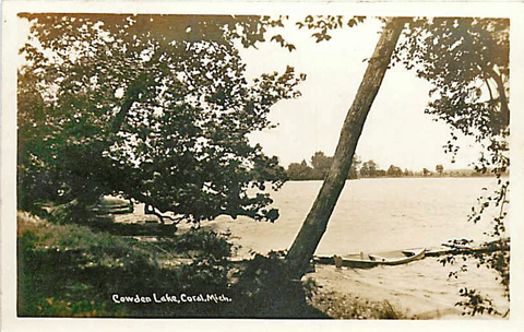 cowden lake