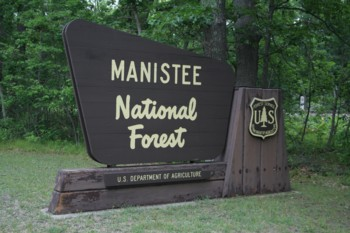 manisteenationalforest