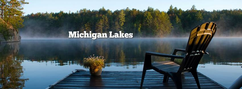 michigan lakes