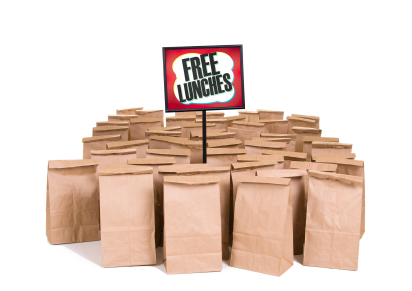 thefreelunch