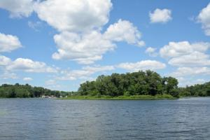 Big Pine Island Lake